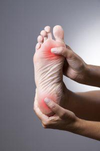 diabetes-foot-pain