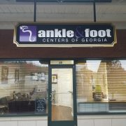 Canton Podiatry Office
